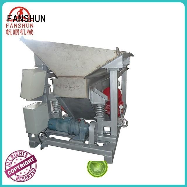 durable bronze casting machine smelting for copper pipe in factory