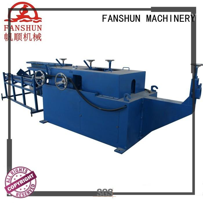 FANSHUN cost effective dust collector bag with good price for bronze