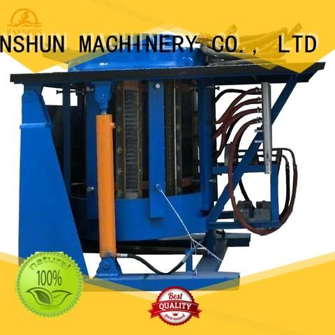 cost effective extrusion machine dust for brass tube in industrial park