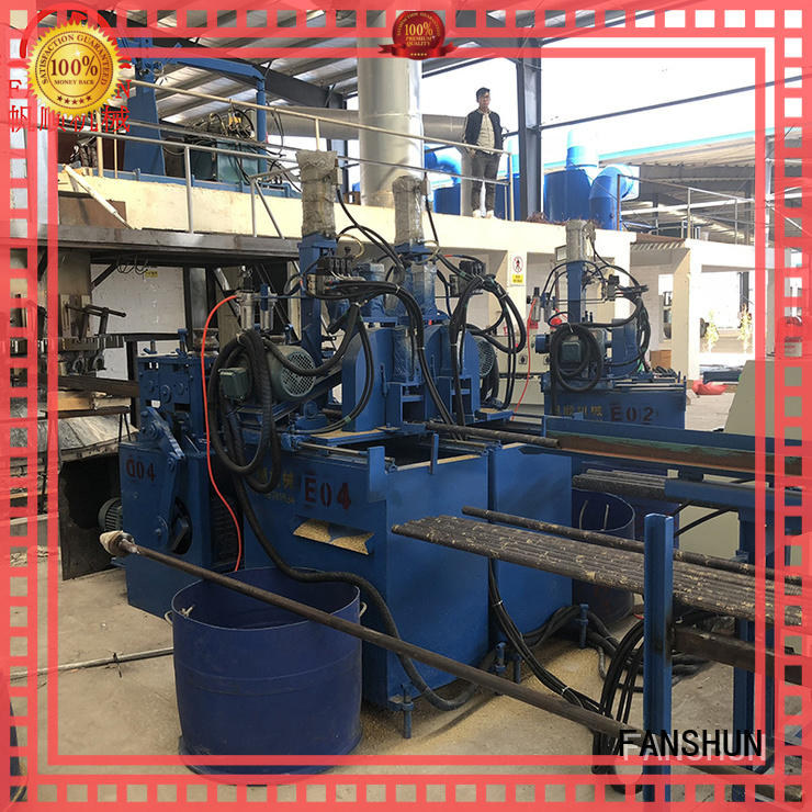 solid bronze production line hydraulic for brass tube in factory