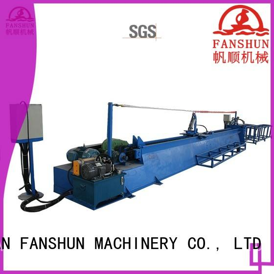 FANSHUN size melting copper factory price in workhouse