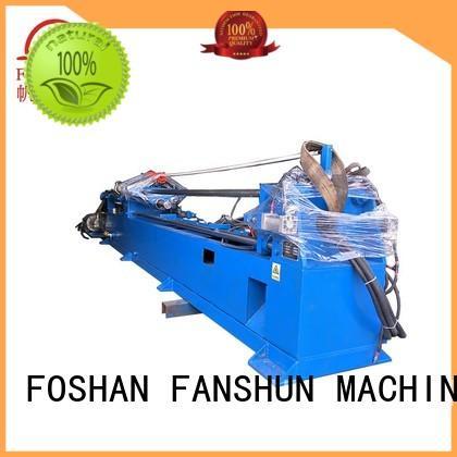 rod oxide oxygen surface peeling machine FANSHUN