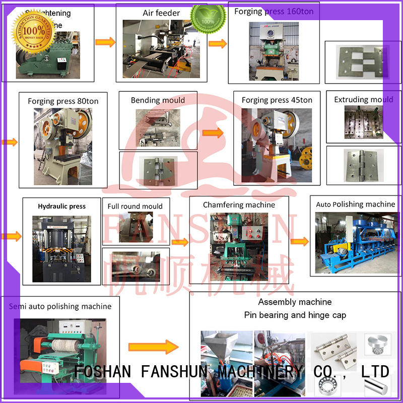door hinge machine protection production hinges making machine industrial company