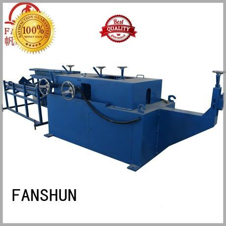 widely use bronze production line furnace for bronze bar in industrial park